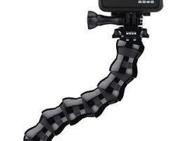 GoPro Gooseneck Flexible Camera Mount