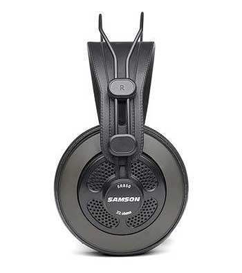 Samson SR850 Headphone