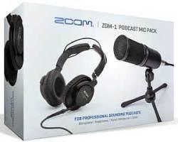 Zoom ZDM-1PMP