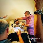 Mexicano 777 habla de su condición y de su Fe en Cristo