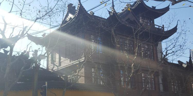 Vivre à Shanghai