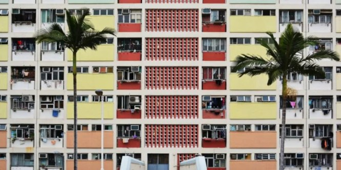 Accommodation In Hong Kong