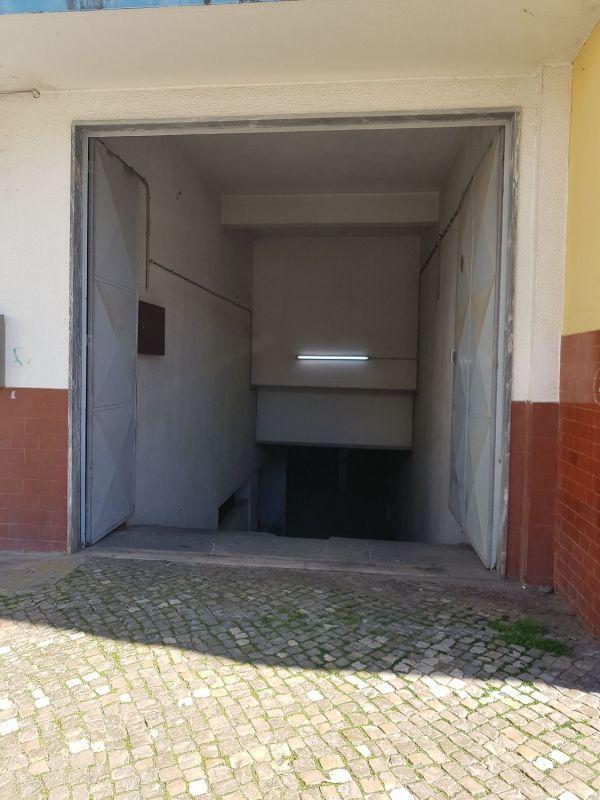 garage box stokage espace de stockage