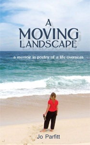 Book Cover: A Moving Landscape
