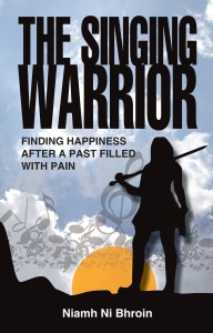 The Singing Warrior Book Cover