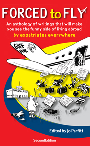 Book Cover: Forced to Fly