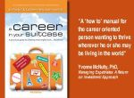 Pick Up A Career in Your Suitcase on Smashwords