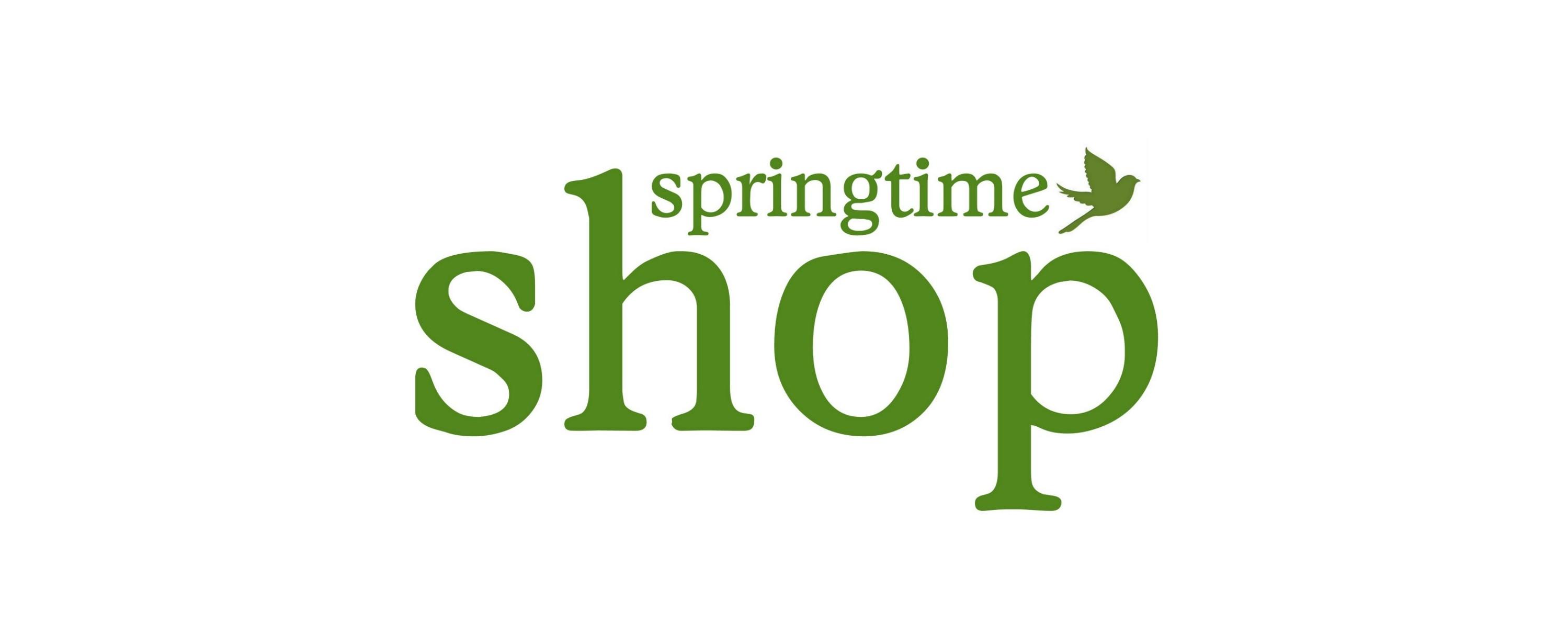 Buy Now: Springtime Books