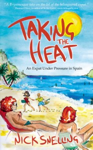 Book Cover: Taking the Heat