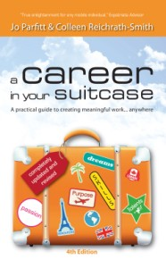 Book Cover: A Career in Your Suitcase