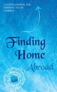 Book Cover: Finding Home Abroad