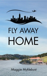 Book Cover: Fly Away Home