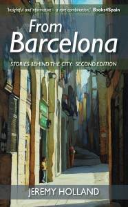 Book Cover: From Barcelona