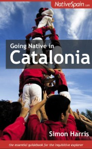 Book Cover: Going Native in Catalonia