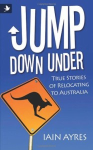 Book Cover: Jump Down Under