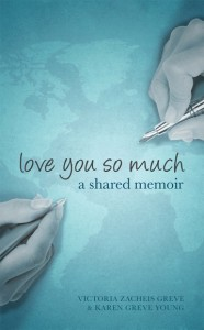 Book Cover: Love You So Much