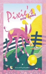 Book Cover: Pixie's New Home
