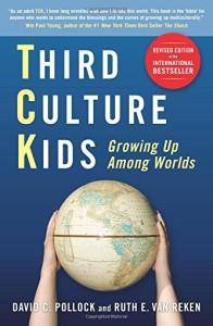 Book Cover: Third Culture Kids