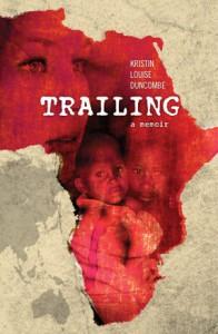 Book Cover: Trailing, A Memoir