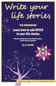 Book Cover: Write Your Life Stories
