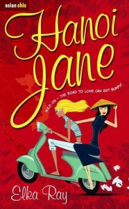 Book Cover: Hanoi Jane