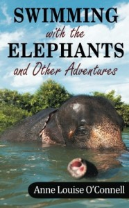 Book Cover: Swimming with the Elephants and Other Adventures