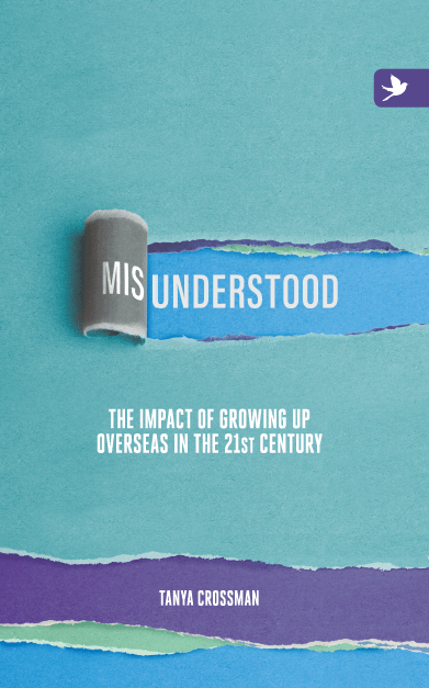 Book Cover: Misunderstood
