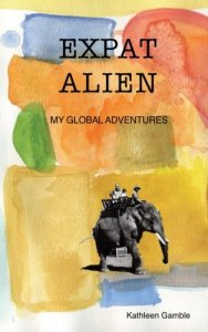 Expat Alien