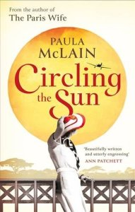 Book Cover: Circling the Sun