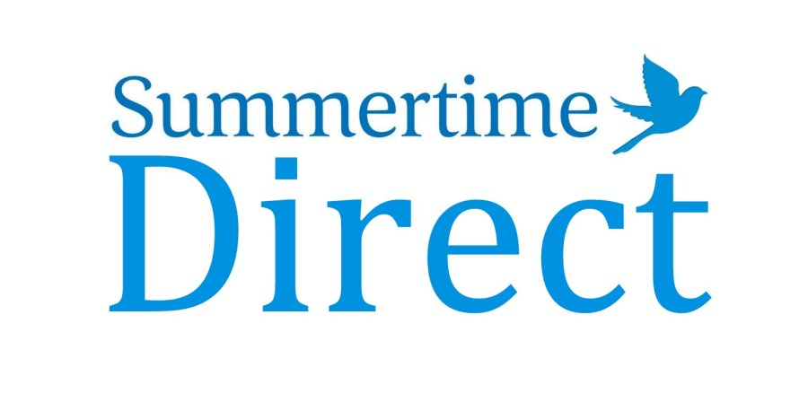 Buy Now: Summertime Publishing