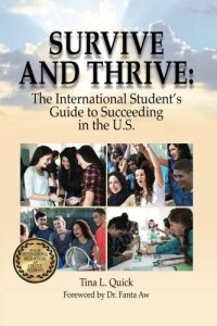 Book Cover: Survive and Thrive