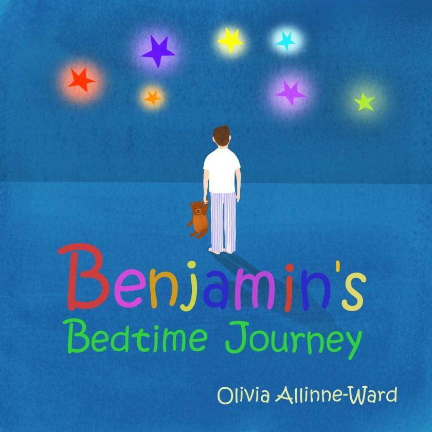 Book Cover: Benjamin's Bedtime Journey