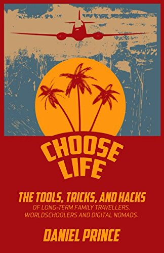 Book Cover: Choose Life