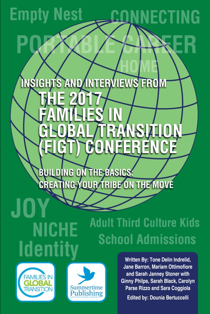 Book Cover: Insights and Interviews from the 2017 FIGT Conference
