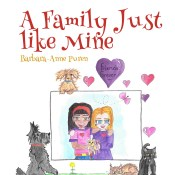 Book Cover: A Family Just Like Mine