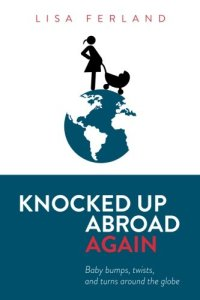 Book Cover: Knocked Up Abroad Again