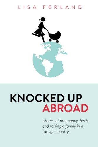 Book Cover: Knocked Up Abroad