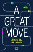 Book Cover: A Great Move