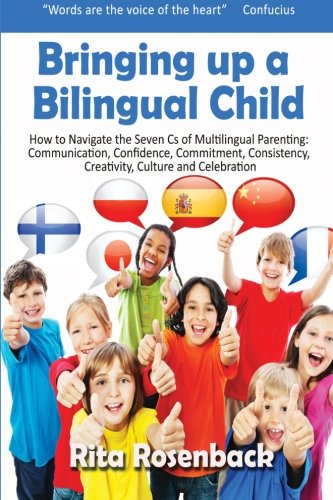 Book Cover: Bringing Up a Bilingual Child