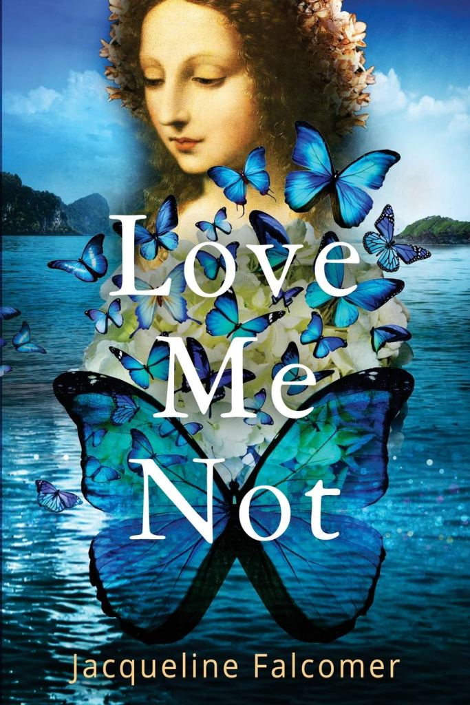 Book Cover: Love Me Not