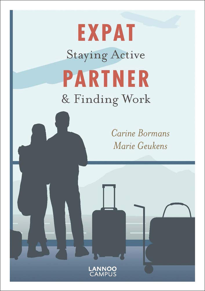 Book Cover: Expat Partner