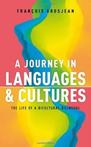 Book Cover: A Journey in Languages and Cultures
