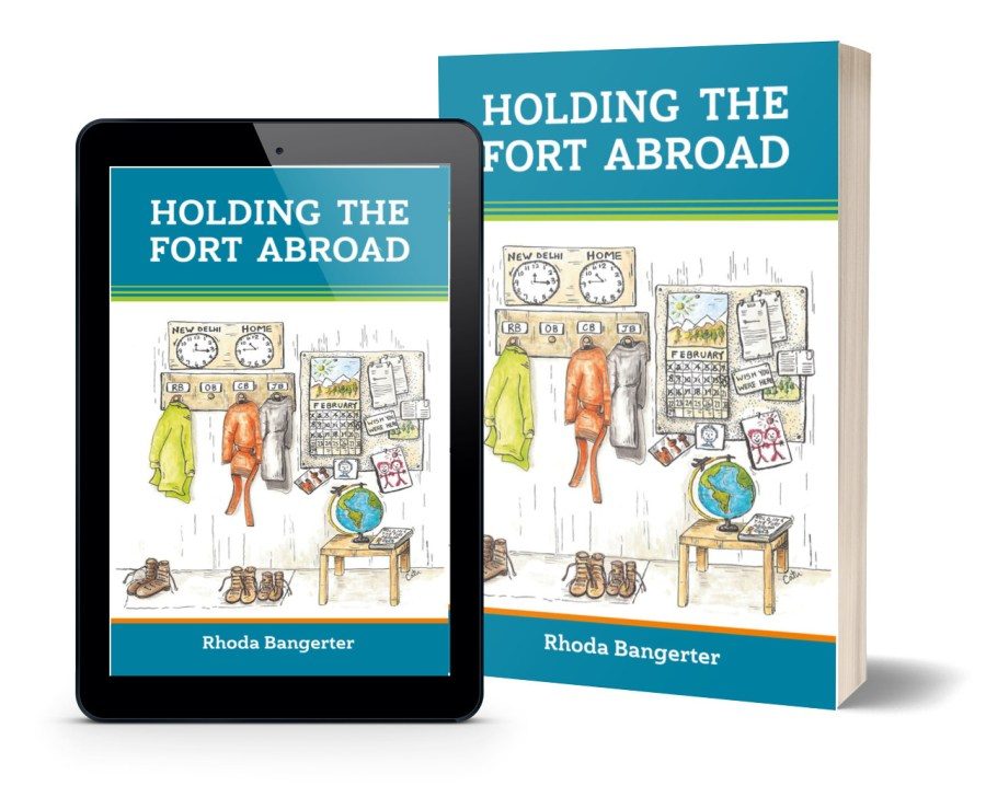 Holding the Fort Abroad