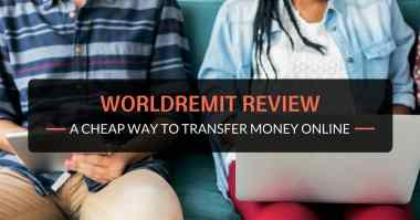 worldremit review