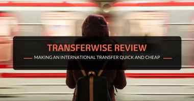 Transferwise cover picture