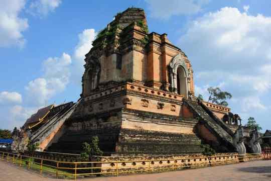old city chiang mai