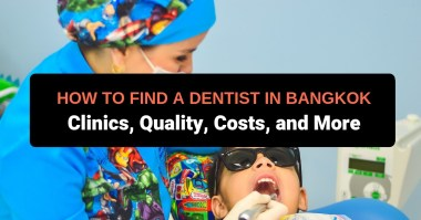 bangkok dentists