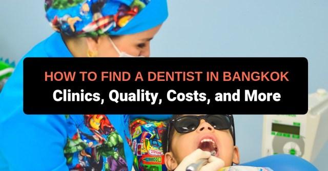 bangkok dentists
