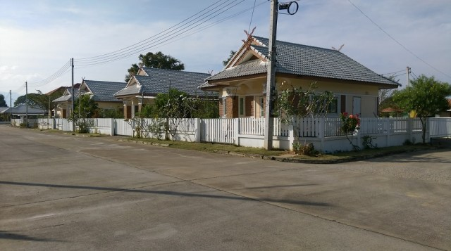 houses in Chiang Mai