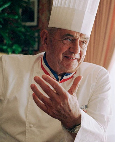 Lyon Paul Bocuse